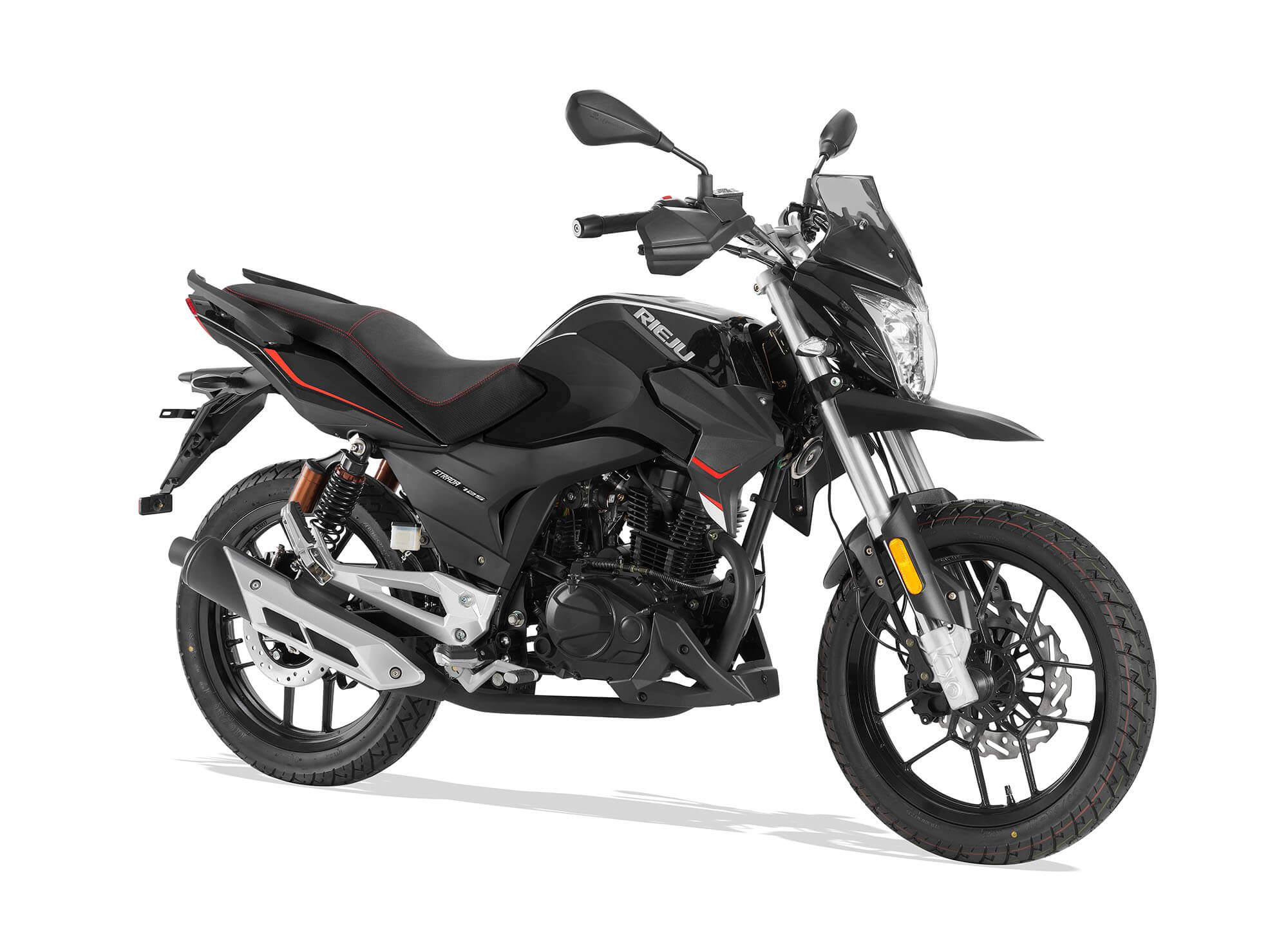 comprar-motos-rieju-strada-125-negro-motissimo-barcelona