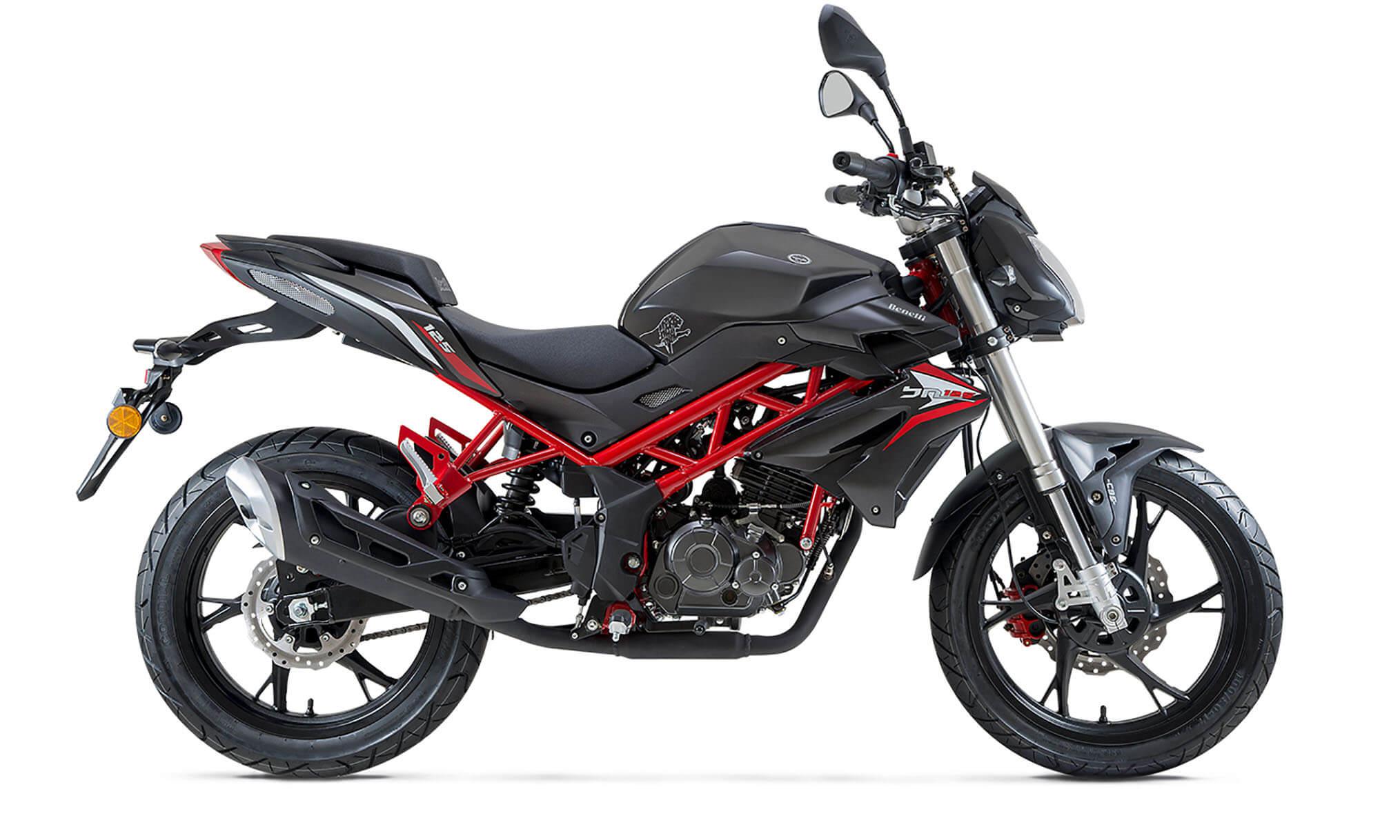 comprar-motos-benelli-bn-125-negro-motissimo-barcelona